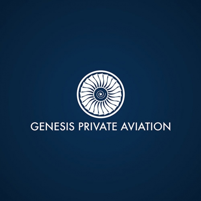 Genesis-Private-Aviation-logo
